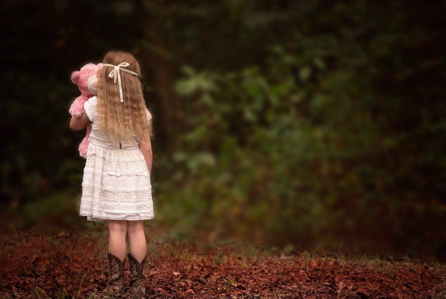 """""""Lo extraño mucho"""": Niña ofrece recompensa para encontrar a su peluche y se vuelve viral"""