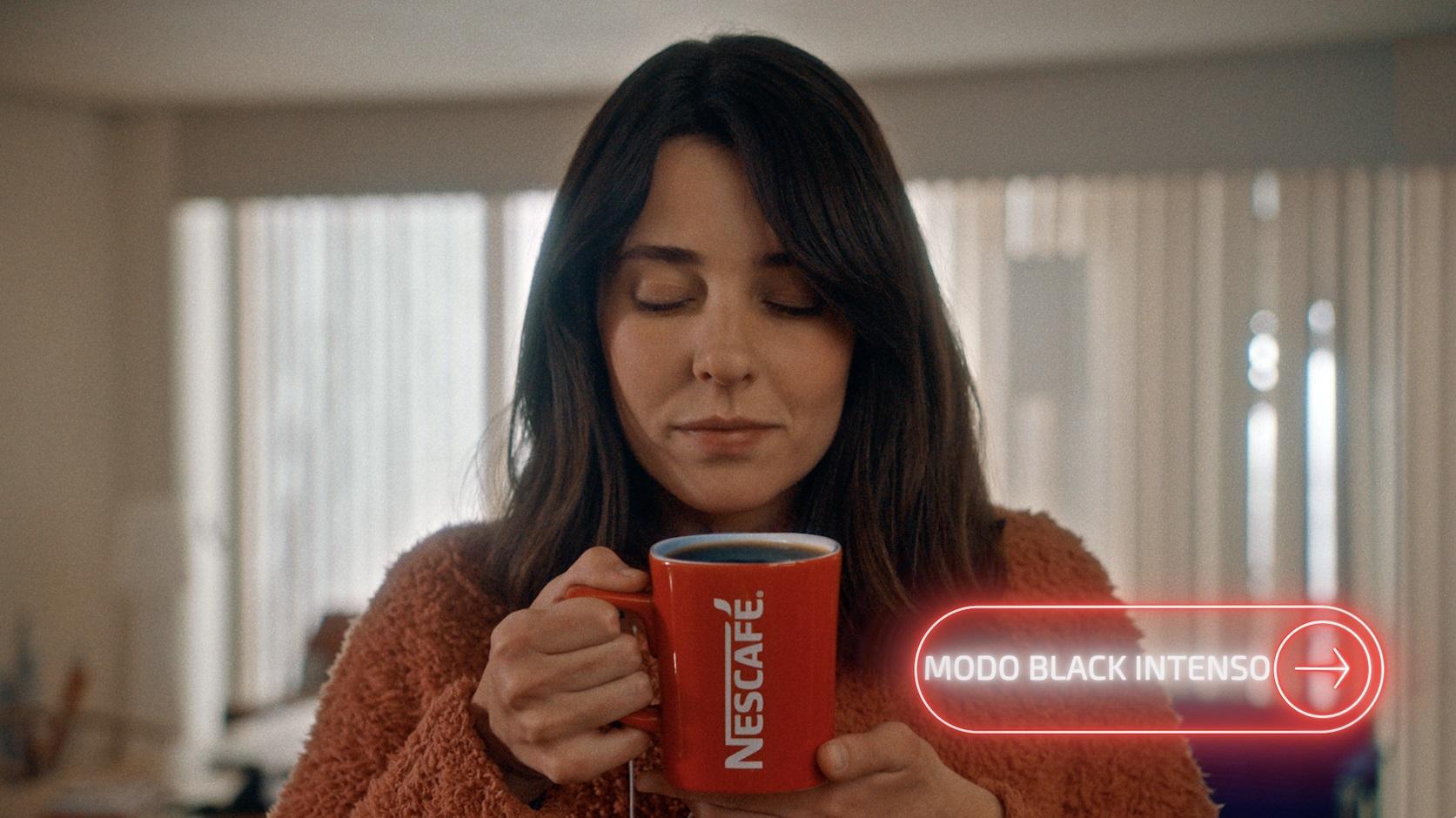 Toma café con la intensidad que necesitas