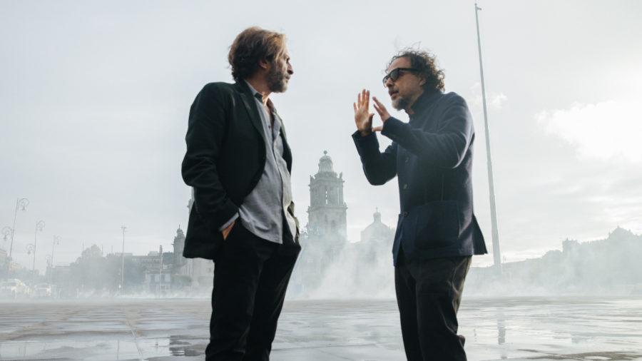 Bardo, la nueva película de Alejandro González Iñárritu