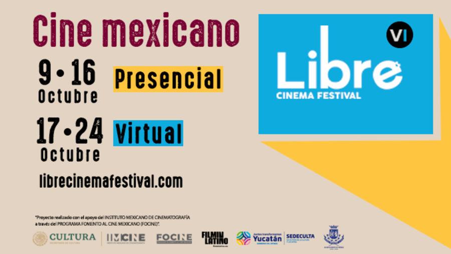 Libre Cinema Festival películas gratis en línea